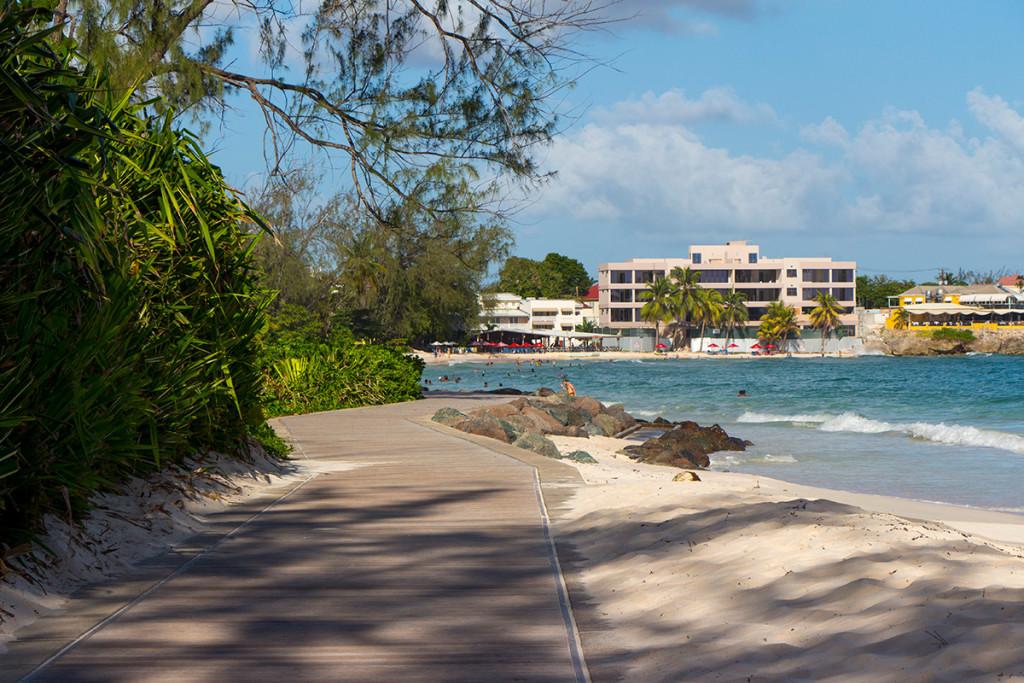 Barbados - Accra Beach