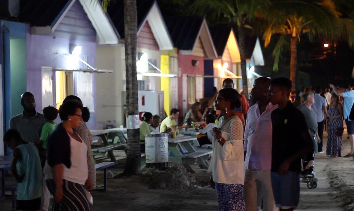 Bridgetown (Barbados) - Episódio 3 - 3 praias interessantes em Barbados »  3em3 | Vídeos de Viagem e Turismo