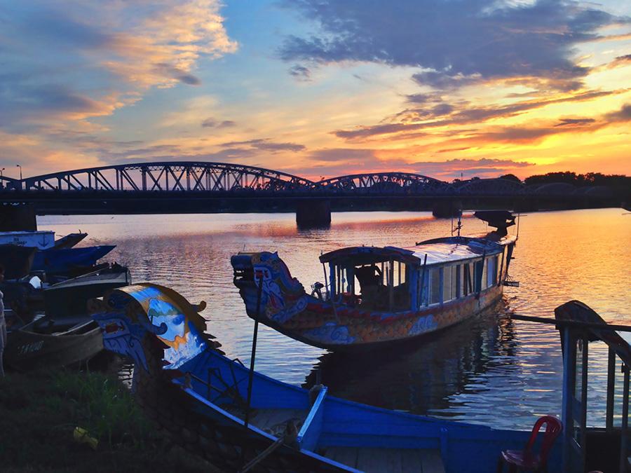 Hue - Vietnã