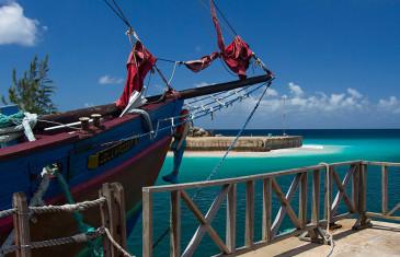 Bridgetown (Barbados) – Episódio 2 – 3 maneiras de explorar a ilha