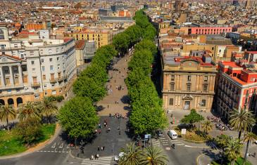 Barcelona (Espanha) – Episódio 03 – 3 lugares para visitar em 3 minutos