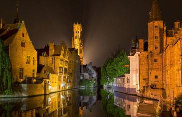 Bruges (Bélgica) – 3 atrações imperdíveis em 3 minutos