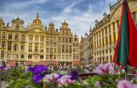 Bruxelas (Bélgica) – 3 atrações em 3 minutos