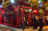 Dublin (Irlanda) – Pub Crawl Parte 2 – Outros 3 Pubs em 3 Minutos