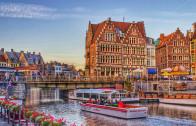Gent (Bélgica) – 3 locais para se visitar na cidade belga