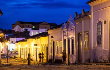 Goiás Velho (Brasil) – 3 atrações para o fim de semana