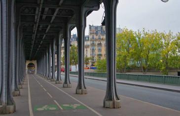Paris (França) – 3 locações do filme Inception / A Origem
