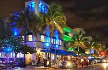 Miami (EUA) – 3 passeios em 3 minutos