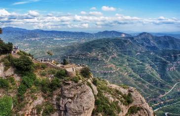 Montserrat (Espanha) – 3 motivos para visitar o Mosteiro