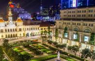 Ho Chi Minh City / Saigon (Vietnã) – Episódio 2 – 3 maneiras de reviver o passado