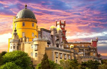 Sintra (Portugal) – 3 atrações imperdíveis na cidade