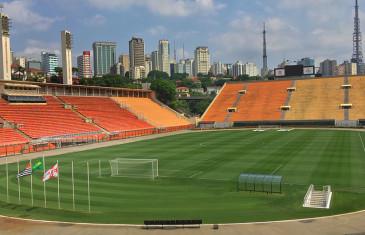São Paulo (Brasil) – 3 estádios de futebol para se conhecer na cidade
