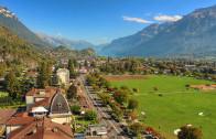 Interlaken (Suíça) – 3 passeios obrigatórios para quem visita a cidade