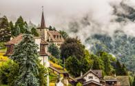 Rochers de Naye (Suíça) – Um passeio de trem até o topo dos Alpes Suíços