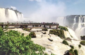 Foz do Iguaçu (Brasil) – O que fazer no lado brasileiro