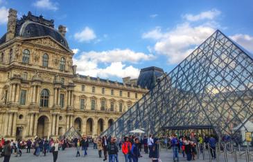 Paris (França) – 3 atrações imperdíveis no Museu do Louvre