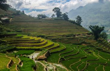 Sa Pa (Vietnã) – 3 dias pelas montanhas do extremo norte
