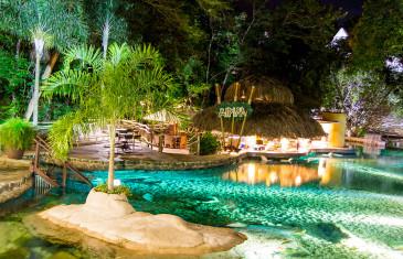 Rio Quente (Brasil) – O que fazer no Rio Quente Resorts, Hot Park e Eko Aventura Park