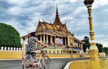 Phnom Penh (Camboja) – O que fazer na cidade mais subestimada da Ásia