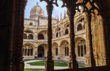 Lisboa (Portugal) – 3 dias em Lisboa, Sintra e Cascais com a Copastur Prime