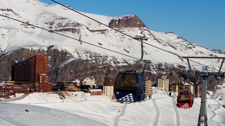 Valle Nevado (Chile) – Como é esquiar e se hospedar na maior estação de Ski do Chile