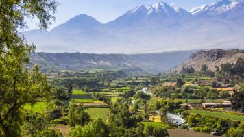 Arequipa e Vale do Colca (Peru) – Por que eles tem que estar no seu roteiro pelo Peru