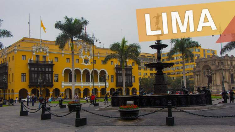 Lima (Peru) – 3 ótimos passeios para se fazer na capital peruana