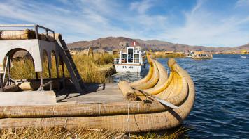 Puno (Peru) – 3 atrações imperdíveis na região do Lago Titicaca