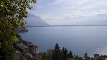 Montreux (Suíça) – 3 atrações de Montreux