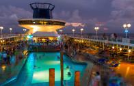 Monarch of the Seas (Caribe) – Como é fazer o cruzeiro pelo Caribe Lendário