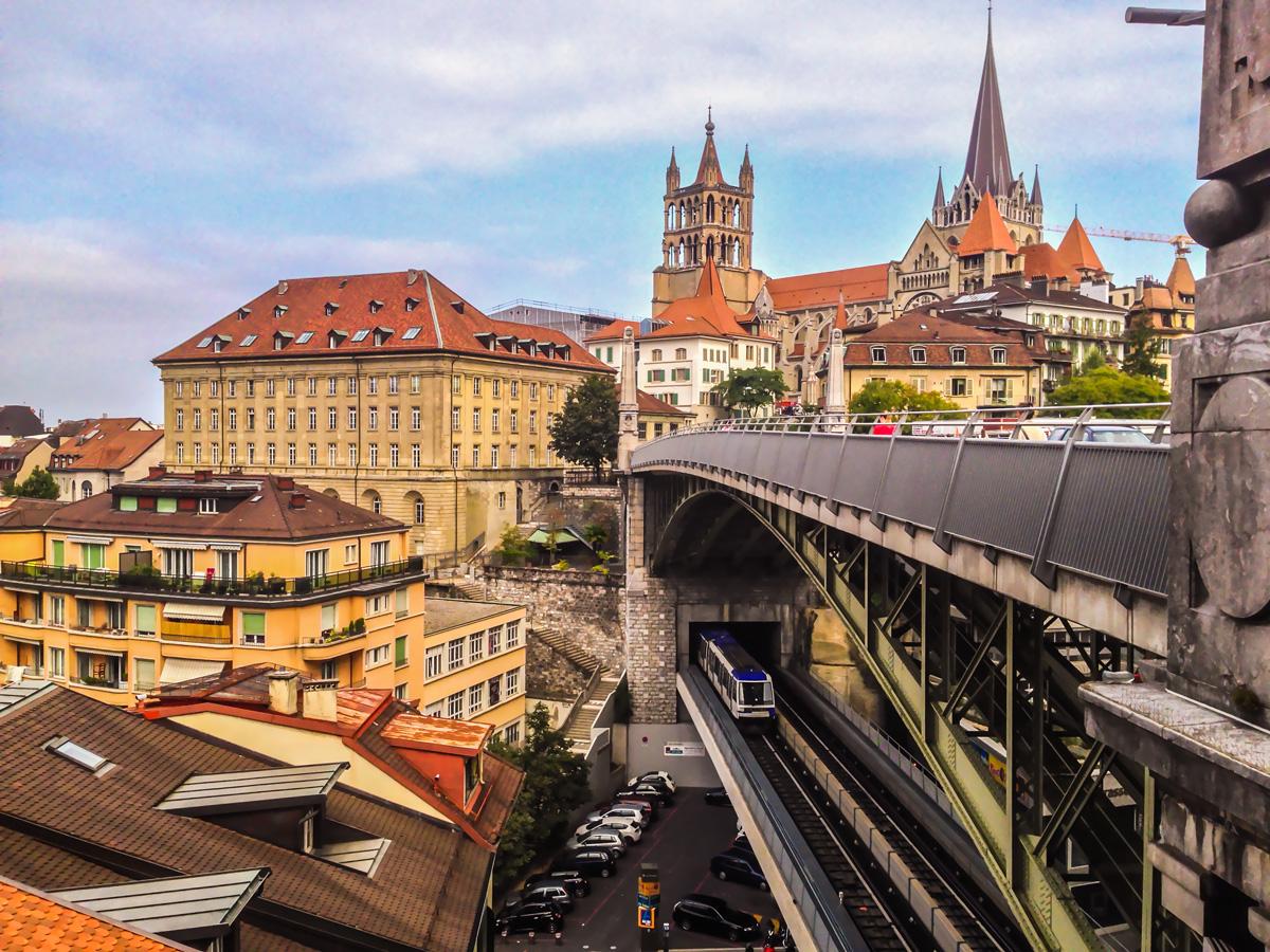 Lausanne su a 3 lugares para conhecer em lausanne for O buro lausanne