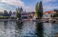 Lausanne (Suíça) – 3 Lugares para Conhecer em Lausanne
