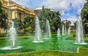 Belo Horizonte + Inhotim (Minas Gerais) – O que fazer e como, em um fim de semana