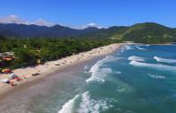 São Sebastião (Brasil) – 3 praias imperdíveis no litoral norte de São Paulo