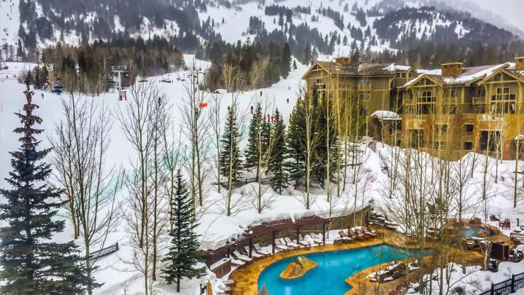 Jackson Hole (Estados Unidos) – Como é esquiar no melhor resort de neve da América do Norte