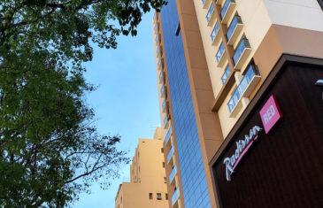 Campinas (Brasil) – Como é se hospedar no Radisson RED Campinas