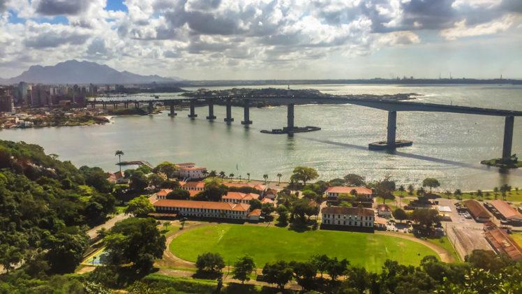 Vitória e Vila Velha (Brasil) – O que fazer e os melhores bate-volta da capital do Espírito Santo