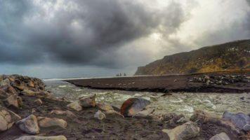 Islândia – Episódio 3 – 3 lugares para ver as areias negras de Vík