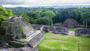 Belize – Episódio 3 – Como visitar as melhores ruínas maias e cavernas do país