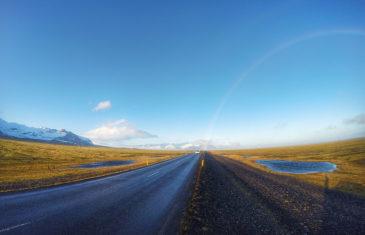 Islândia – Episódio 4 – 3 paradas na estrada entre Vík e Hofn