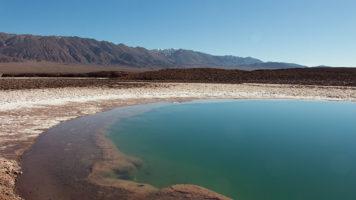 Atacama (Chile) – Lagunas Escondidas, Piedras Rojas e San Pedro de Atacama